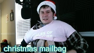 The Most Depressing Christmas Special Ever - Monkey's Mailbag