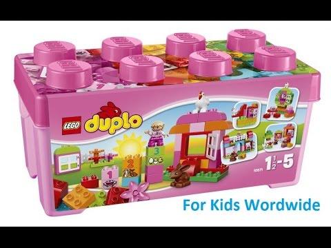 LEGO DUPLO COLORS FRUITS Лего Дупло ЦВЕТА И ФРУКТЫ - YouTube   What Are Duplos