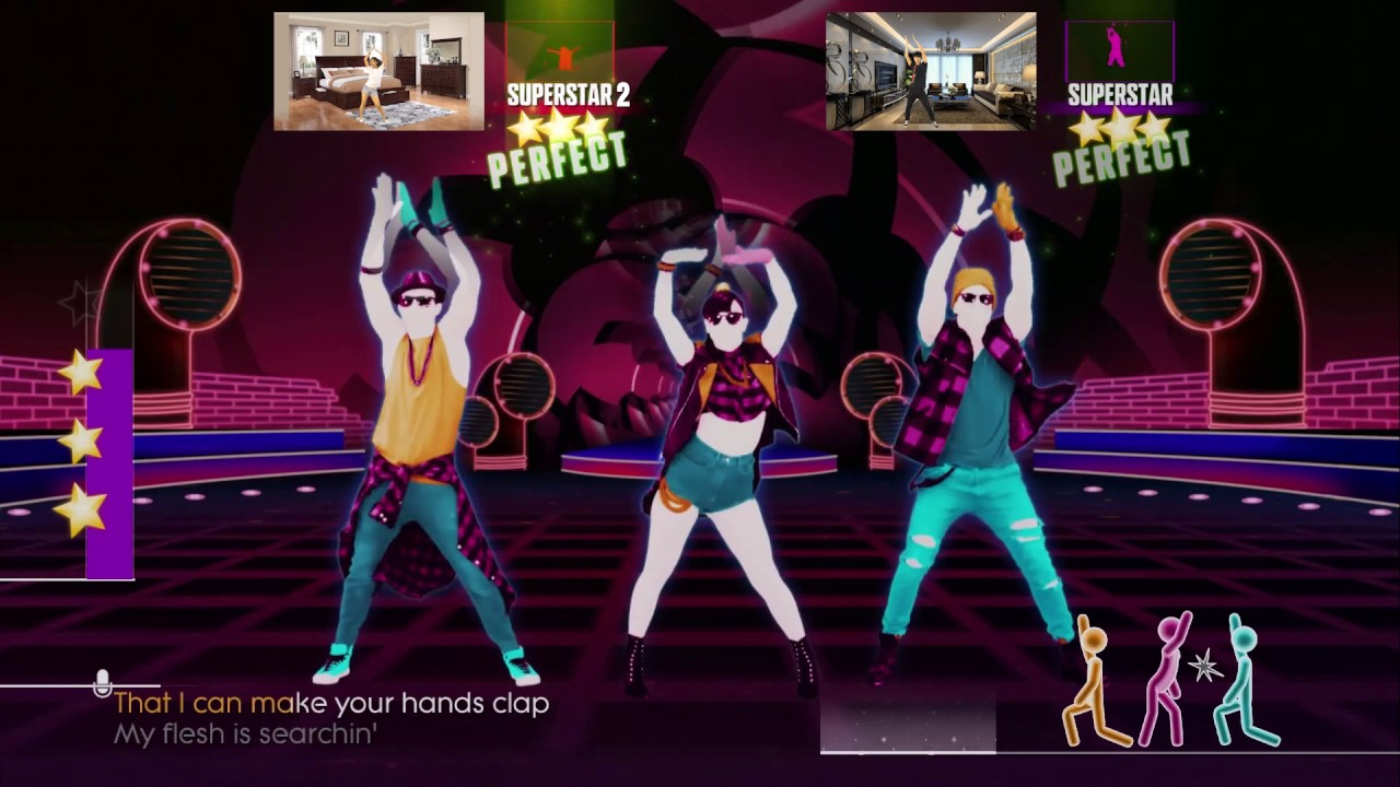 Just Dance 2017 Hand Clap Challenge Youtube 1 comment on i can make your hands clap. just dance 2017 hand clap challenge