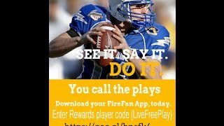 The Fire Fan Sports Trap   Fire Fan Sports Exposed