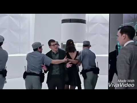 NOW YOU SEE ME 2 (CARD SCENE) With new edition remix