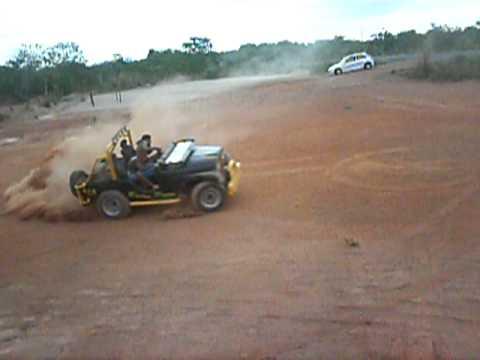 jeep burro preto 4x4 agora com motor 41160cv de OpalaTupirama-To