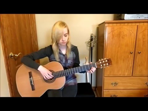 Hoist the Colours - At World's End | Guitar and Piano