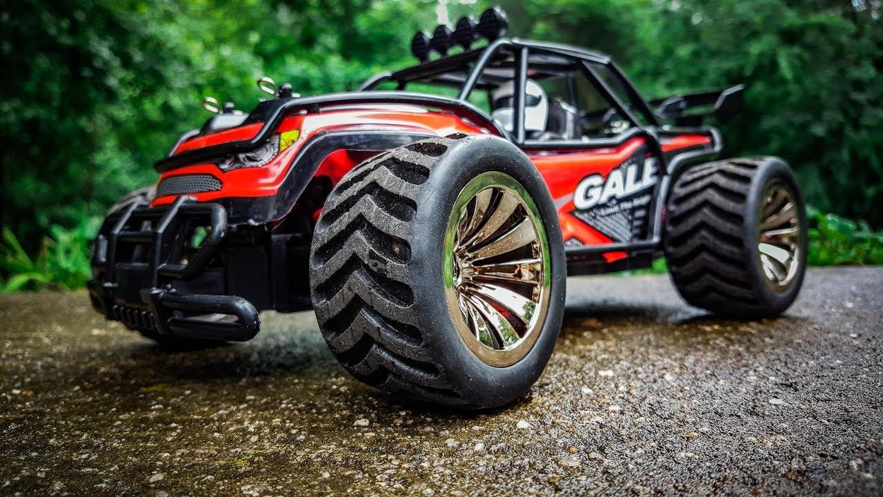 9135 1:16 40 km//h RC Racing Geländewagen 2.4 GHz Modell Auto mit Fernbedienung