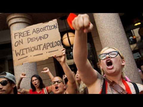 37 out of 42 Clinics To Be Cut in Round Two of Anti-Abortion TX Bill