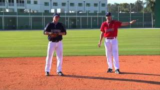 Corrective Video: INFIELD | SS DOUBLE PLAY FLIP FEED