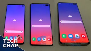 Samsung Galaxy S10 LEAKS - Everything You Need to Know! | The Tech Chap