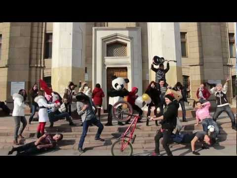 Harlem Shake (KBTU)