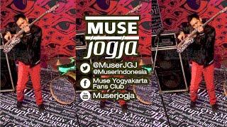 Bondan Prakoso - Hysteria ( Muse Cover )