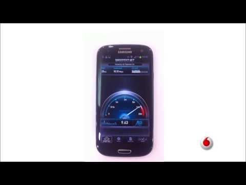 Ζήσε την 4G εμπειρία από την Vodafone