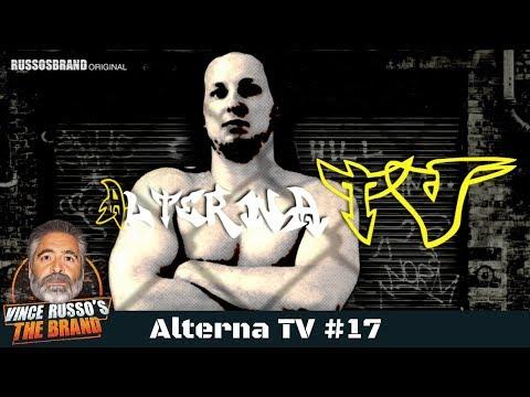 AlternaTV 10/17/17: Crazy New Californian Laws Passed