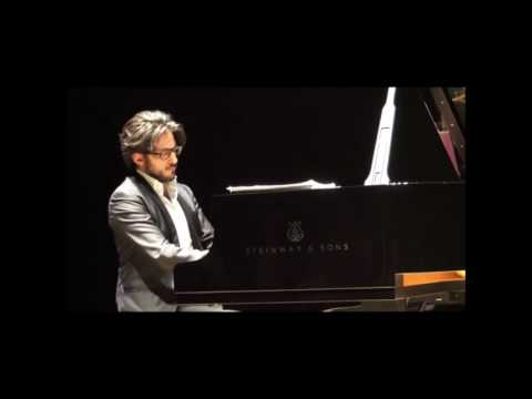 Aimo Pagin - Chopin, Valse Op. 69 nr. 2 - Live in Copenhagen