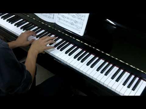 Bastien Piano Basics Level 2 Piano No.21 Tarantella (P.31)