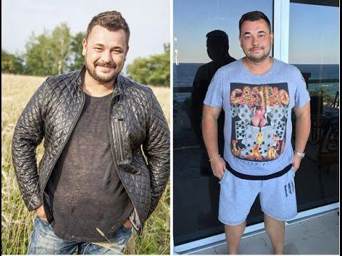 ЖИВОТ СЕРГЕЯ ЖУКОВА ИСЧЕЗ! Как ему удалось за месяц избавиться от 15 лишних килограммов