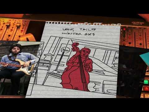 Paul McCartney - Long Tailed Winter Bird (Lyric Video)