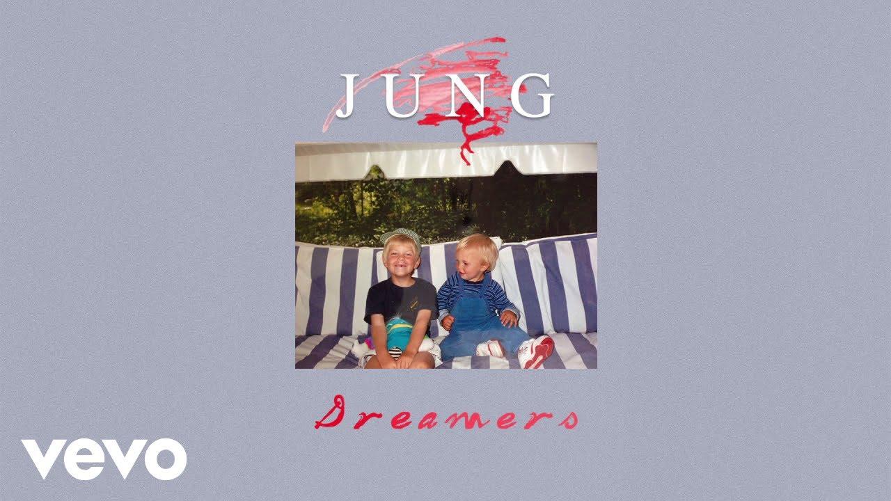 JUNG - Follow Your Heart (Audio)