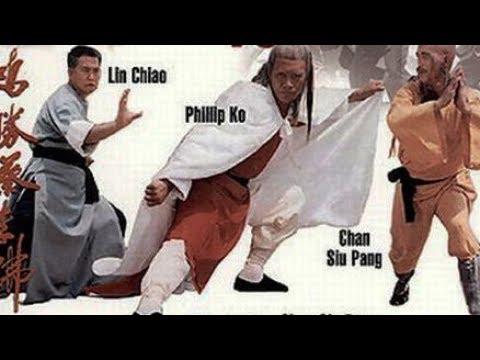 Кунг-фу Чой Ли Фут  (боевые скусства 1979 год)