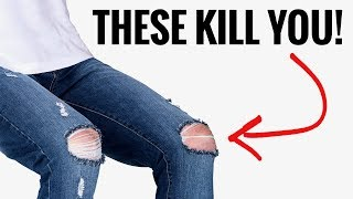 3 Jeans You Should NEVER Buy!