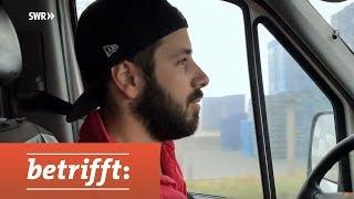 Paketfahrer - Ausgebeutet für den Online-Boom? | betrifft