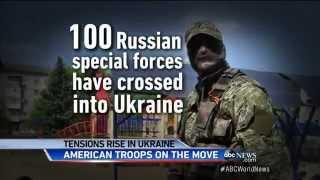 2014 July Breaking News Ukraine Crisis - Ukraine signs historic EU pact snubbing Russia