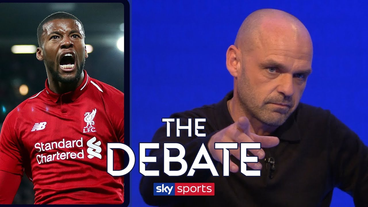 Was Liverpool's 4-0 win against Barcelona the best comeback ever? | The Debate