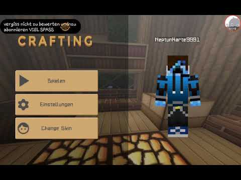 Crafting And Building Spielen