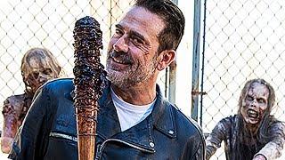 The Walking Dead Season 08 Episode 12 Trailer Trailer & Sneak Peek (2018) amc Series