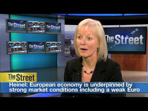 Choose Europe Over U.S. in 2016 Says State Street Strategist