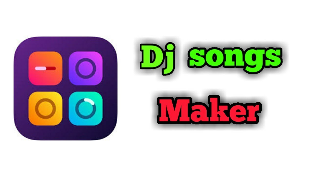 How to create Dj songs android in telugu