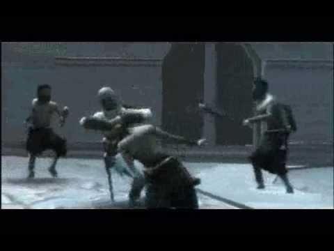 Critica a Assassins Creed Bloodlines (PSP)