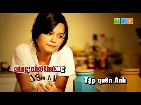 Không Thở Được - Phạm Quỳnh Anh Karaoke Beat