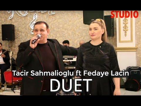 Tacir Sahmalioglu ve Novruz  Ucarli -●● (Sankt-Peterburq toyunda 2012)