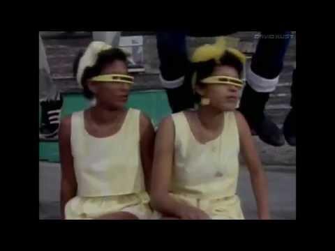 FREEEZ - I.O.U. (David Kust Freeezin' Remix)