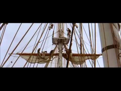Bounty-Leaving Portsmouth