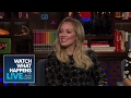 What's The Deal With Hilary Duff & Aaron Carter? | WWHL