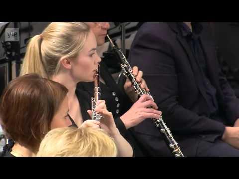 Witold Lutosławski - Symphony Nº 3