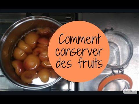 pêche-au-sirop-en-conserve-🍑#fruit-#recette-#rapide-#stérilisation-#voilier-#bocaux-#leparfait