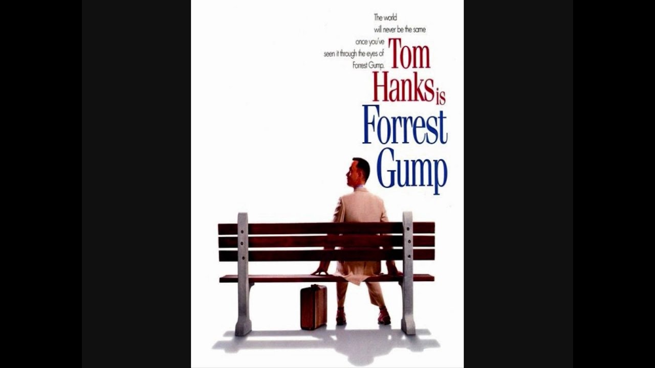 """forest gump and distinctive voices All the actors in """"forrest a parody of the main character from the classic film """"forrest gump military barking and president donald trump's distinctive."""