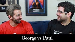 Baixar Paul McCartney vs. George Harrison | Conversa de Botequim | Alta Fidelidade