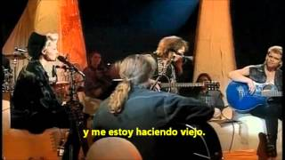 Roxette - Heart Of Gold (Subtitulado al Español).wmv