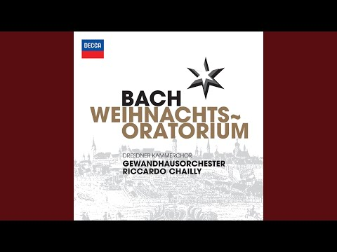 J.S. Bach: Christmas Oratorio, BWV 248 / Part One - For The First Day Of Christmas - No.1...