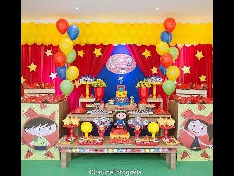 fiesta de el mundo de luna 2017 fiestas infantiles mesa de