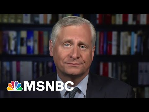 Meacham On How The Party Of Lincoln Accepted Trump's Big Lie