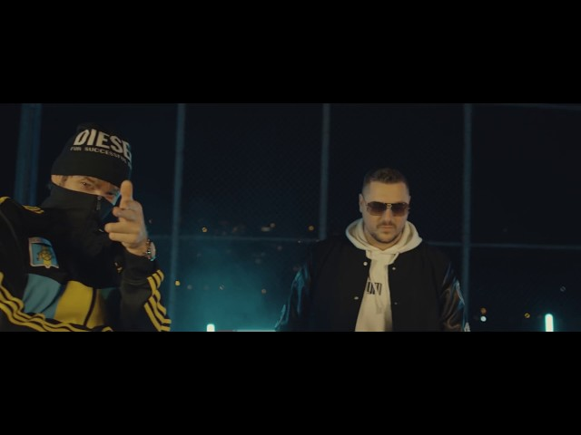 MC YANKOO x CONNECT - BALKAN SAN (OFFICIAL VIDEO)