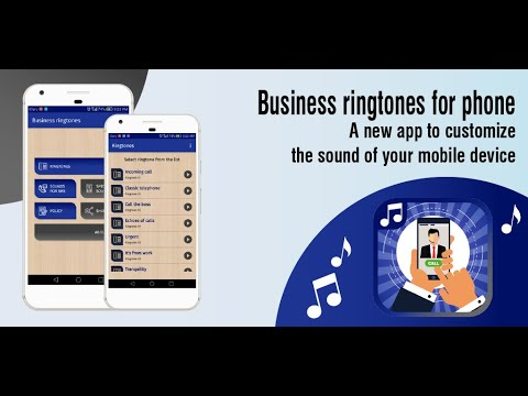 Business Ringtones Office Best Sounds Free Apps On Google Play