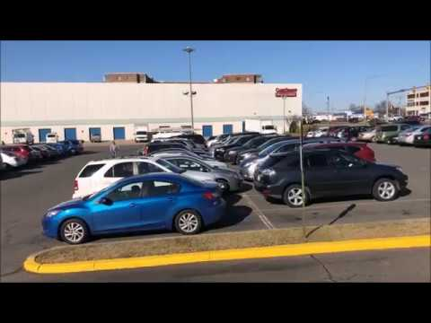 Find My Car [downloadable Apps] - Easy Way To Find Your Car In A Crowded Parking Lot!