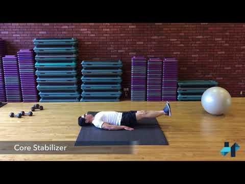 Core Stabilizer