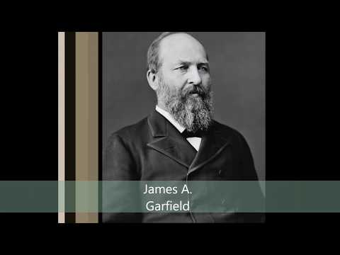 List of Presidents of the United States | Discover The Tree of Knowledge