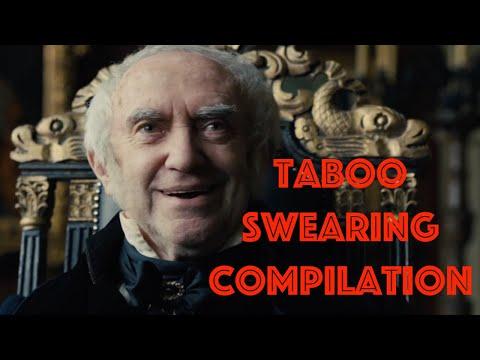 """""""Fuck"""" Compilation - Taboo [Jonathan Pryce]"""