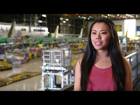 BASE: Boeing Accelerated Student Experience